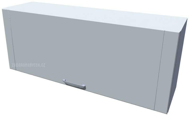 Horní výklopná skříňka 100 cm