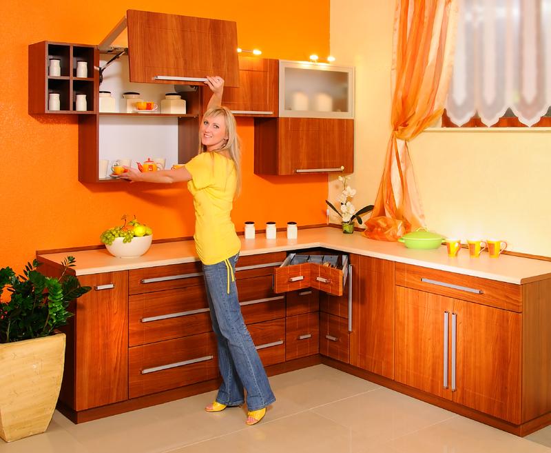 Moderní Kuchyně Vybráno kalvádos