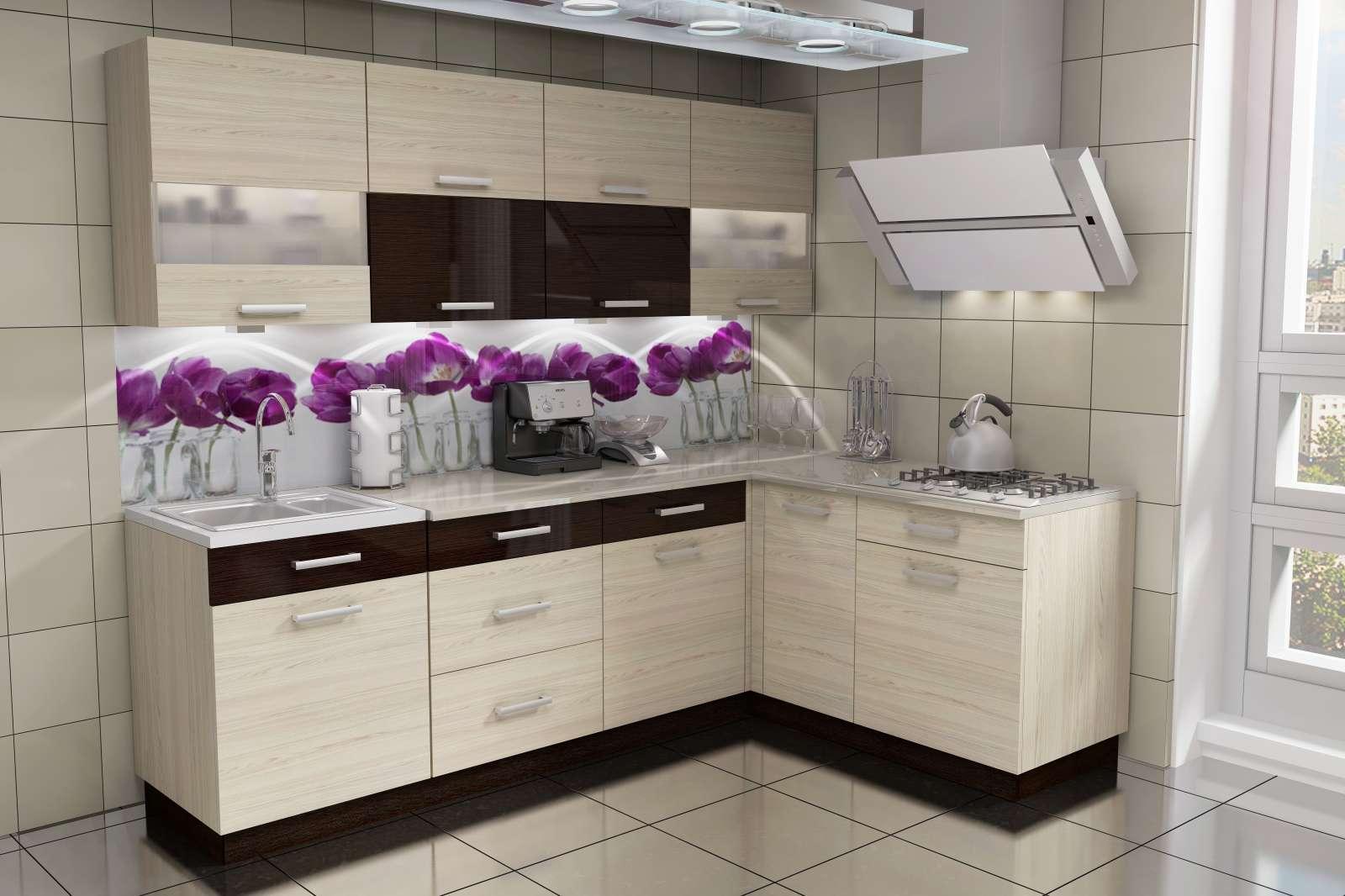 Kuchyně na míru Iga 02