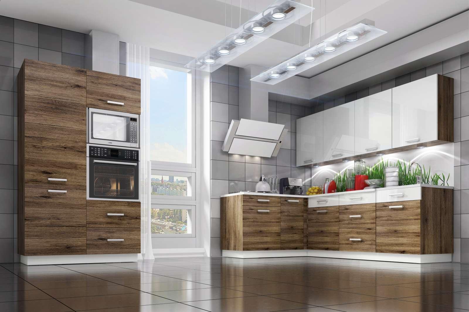 Kuchyně na míru Iga 03