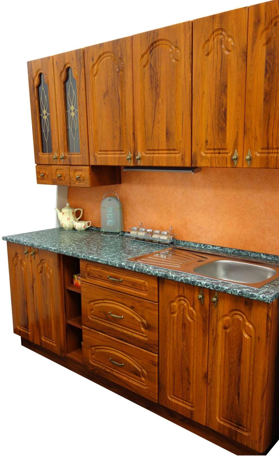 Kuchyňská linka 200 cm výprodej