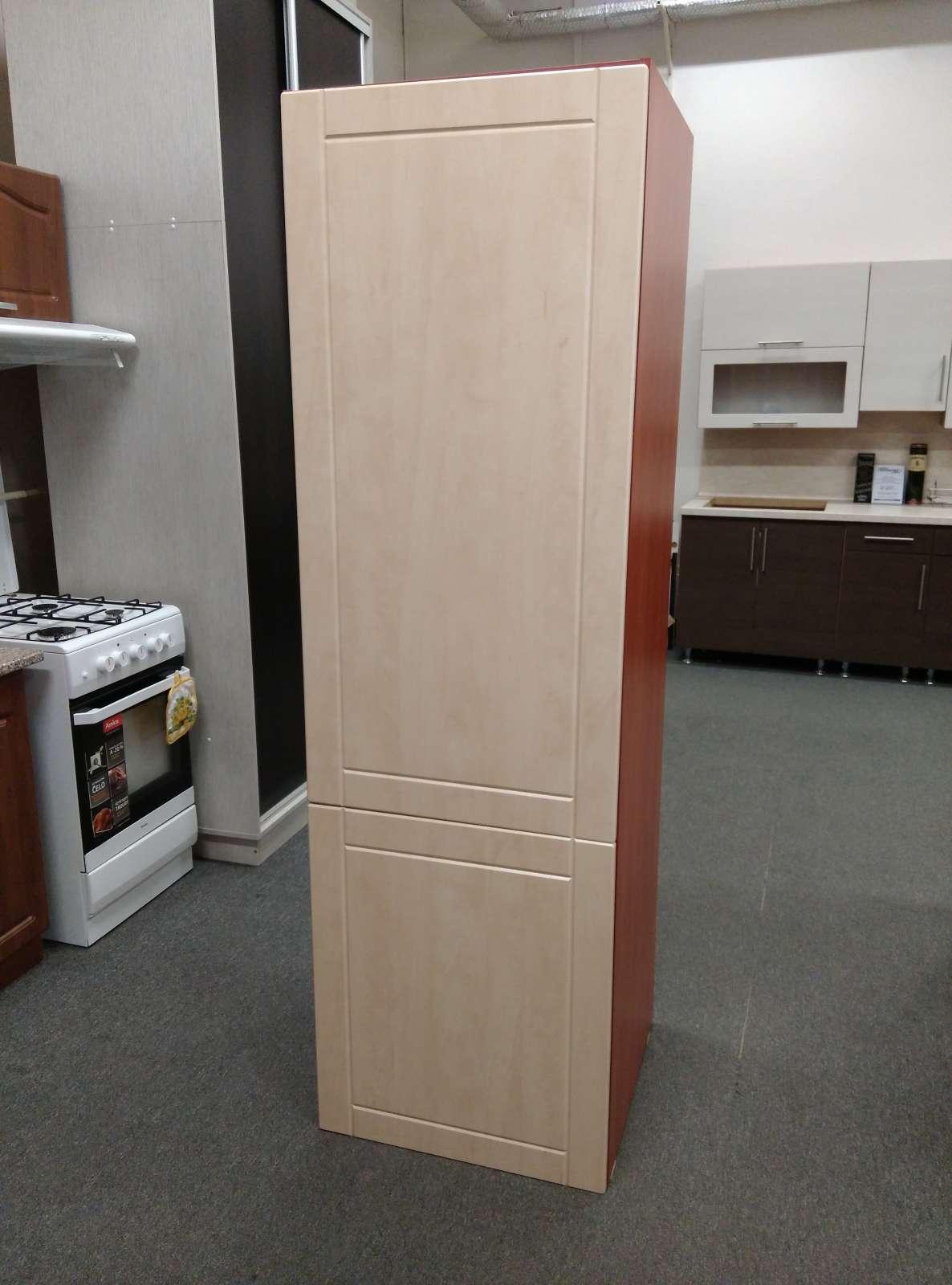 Spodní vysoká skříň na vestavnou lednici - výprodej