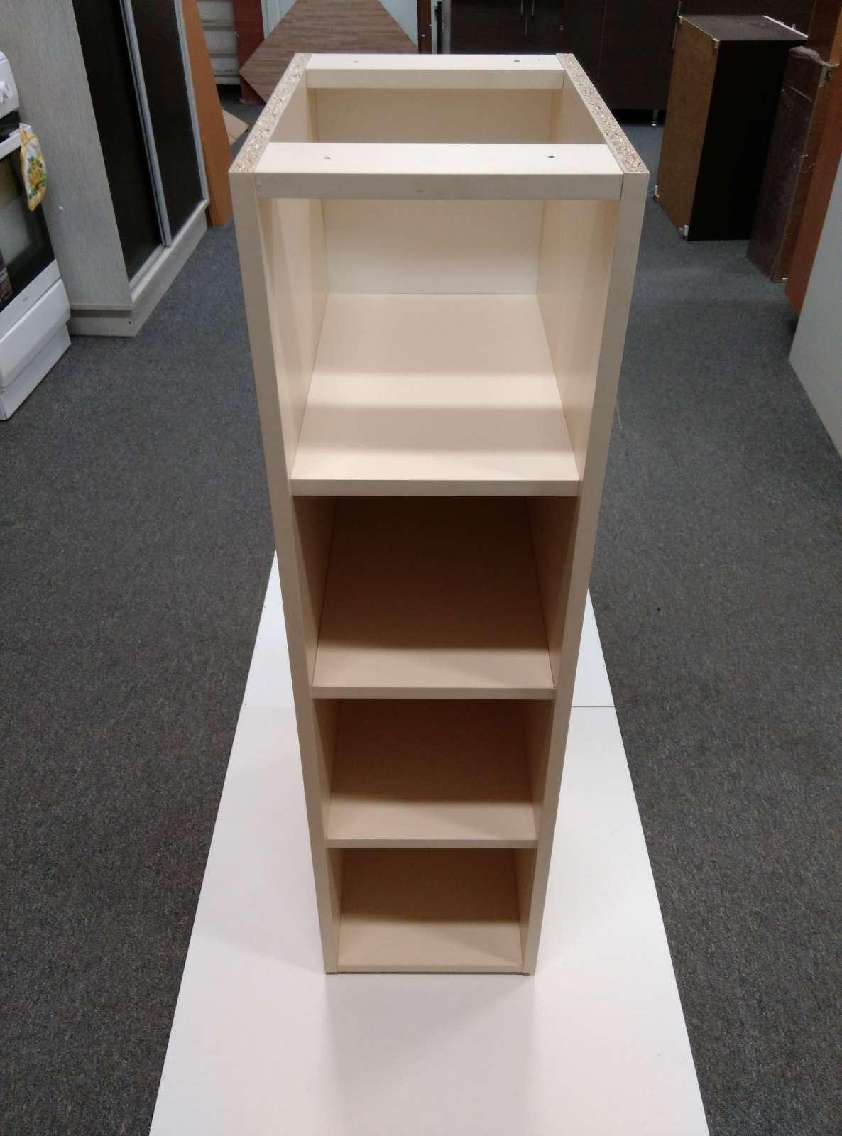 Spodní policová kuchyňská skříňka 30 cm - výprodej