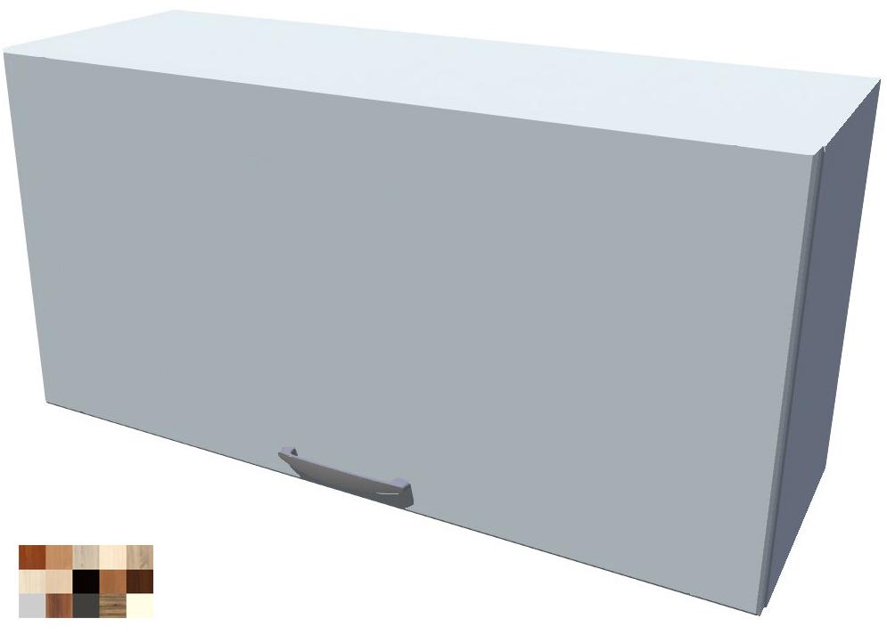 Kuchyňská skříňka Tina horní výklop 80 cm