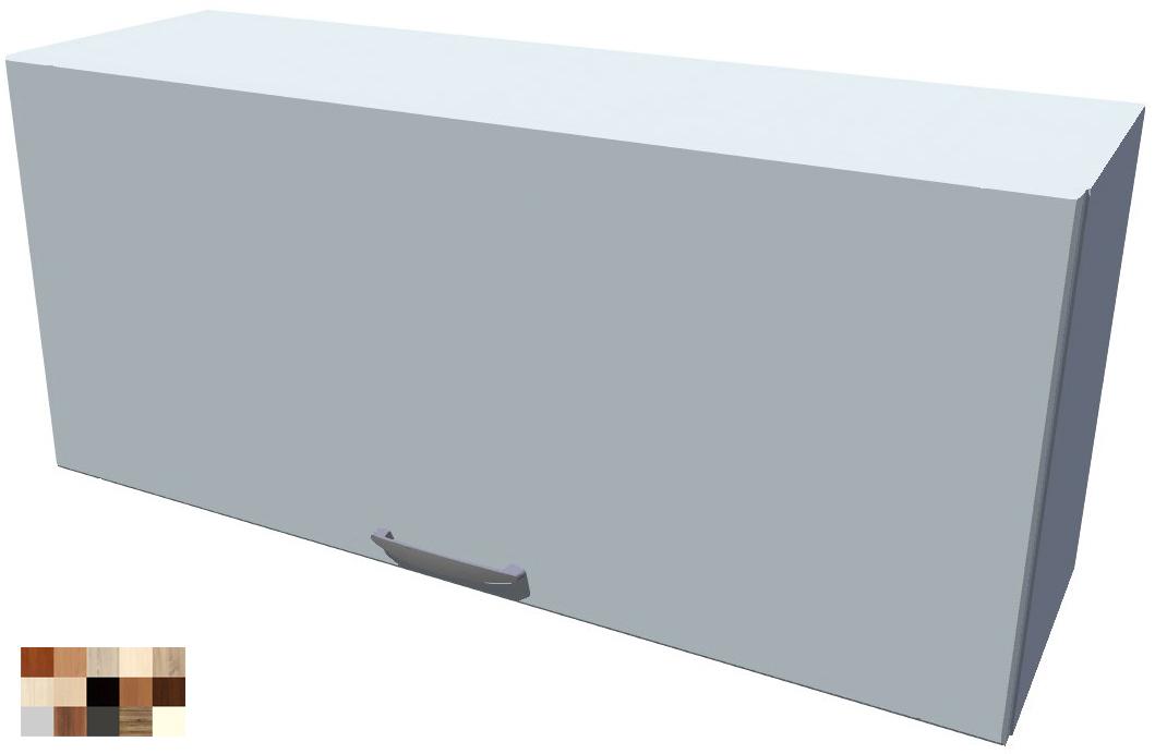 Kuchyňská skříňka Tina horní výklop 90 cm