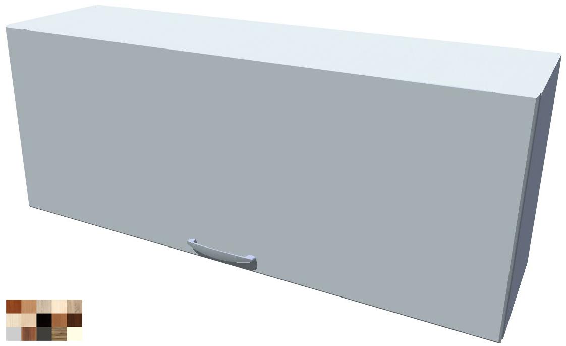 Kuchyňská skříňka Tina horní výklop 100 cm
