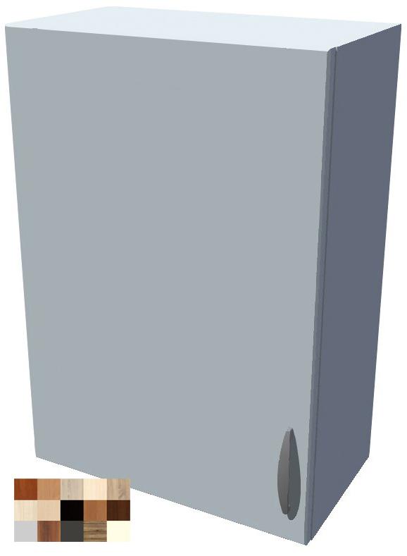 Horní skříňka Tina 1D 50 cm