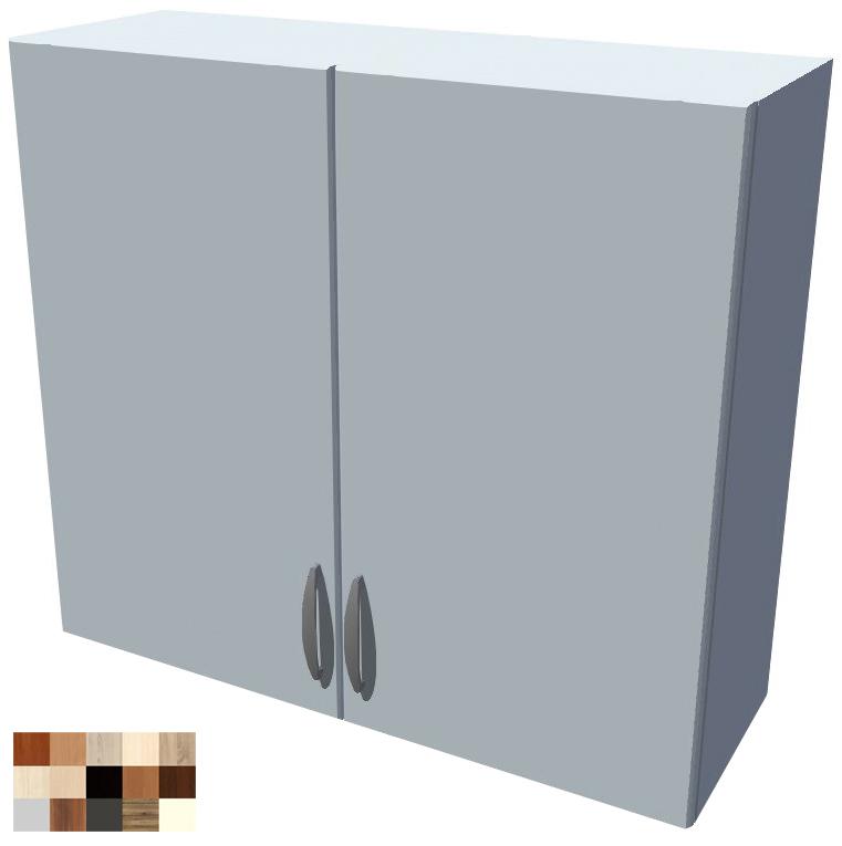 Horní skříňka Tina 2D 80 cm