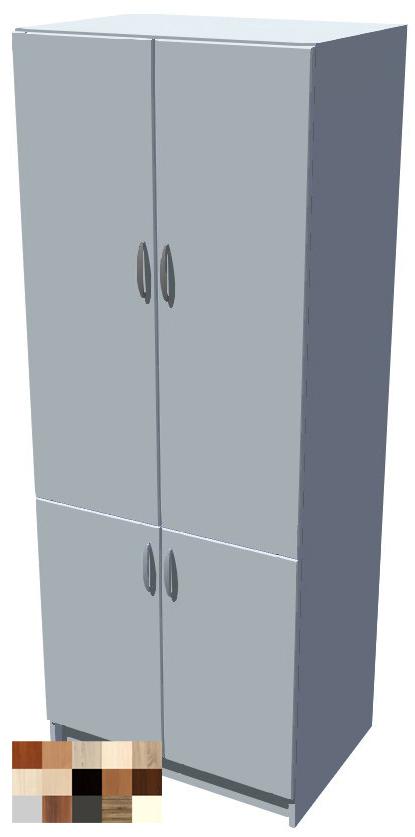 Potravinová skříň Tina 80 cm