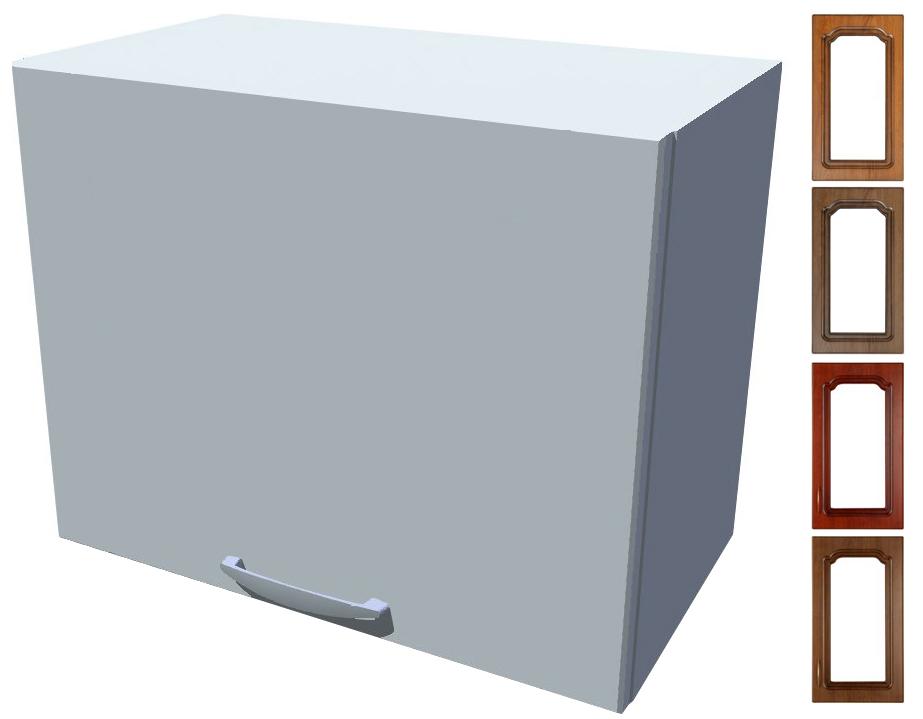 Rustikální výklopná skříňka Bolero 50 cm