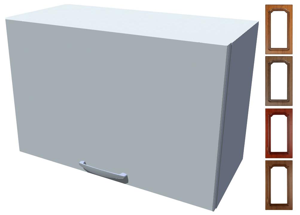 Rustikální výklopná skříňka Bolero 60 cm