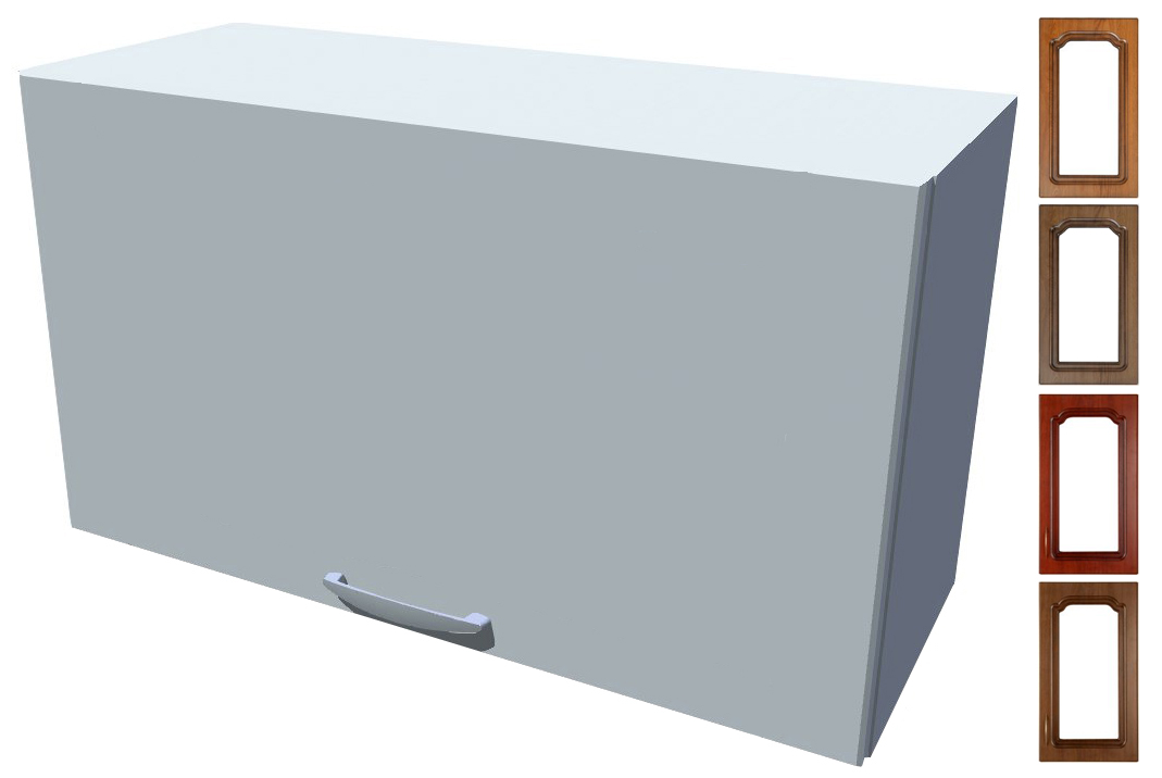 Rustikální výklopná skříňka Bolero 70 cm