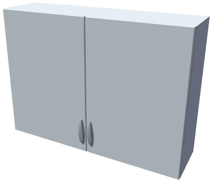 Horní kuchyňská skříňka 100 cm 2D