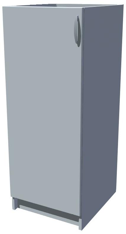 Potravinová skříň - sloupek