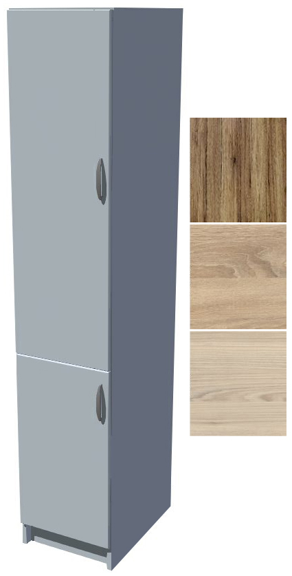 Kuchyňská potravinová skříň Iga 40 cm