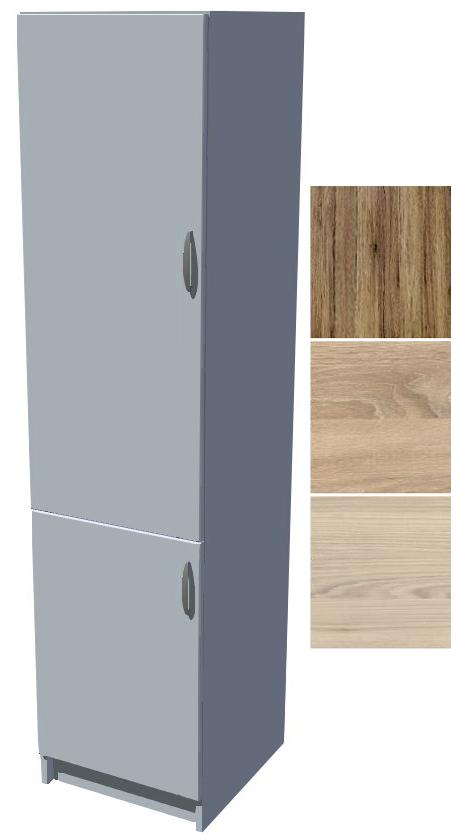 Kuchyňská potravinová skříň Iga 50 cm