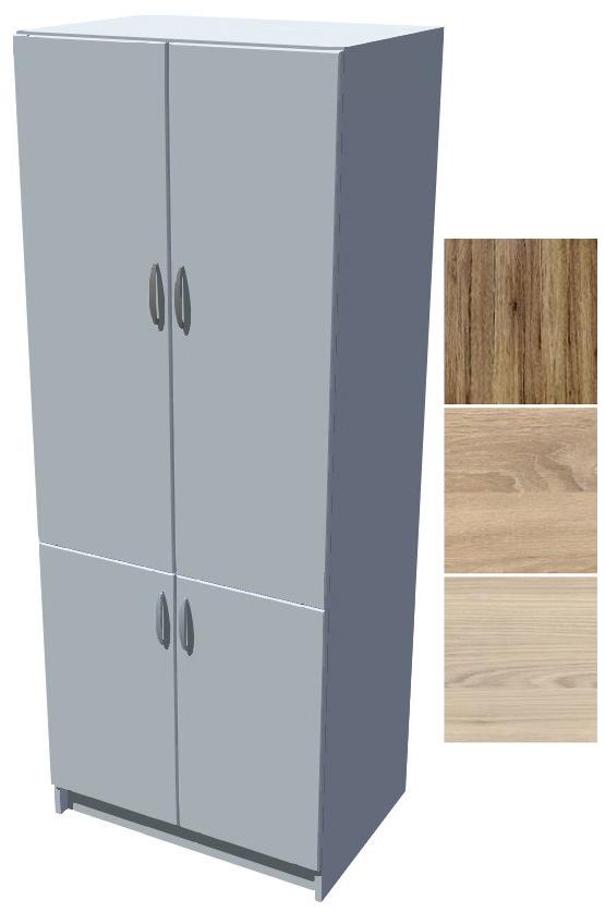 Kuchyňská potravinová skříň Iga 80 cm
