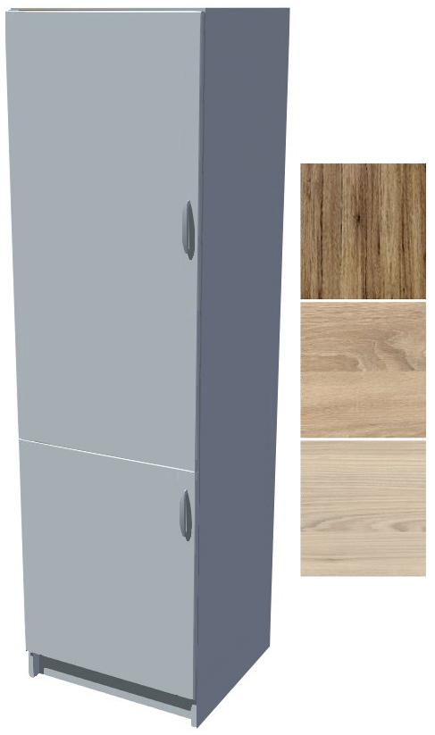 Kuchyňská skříňka Iga na vestavěnou lednici
