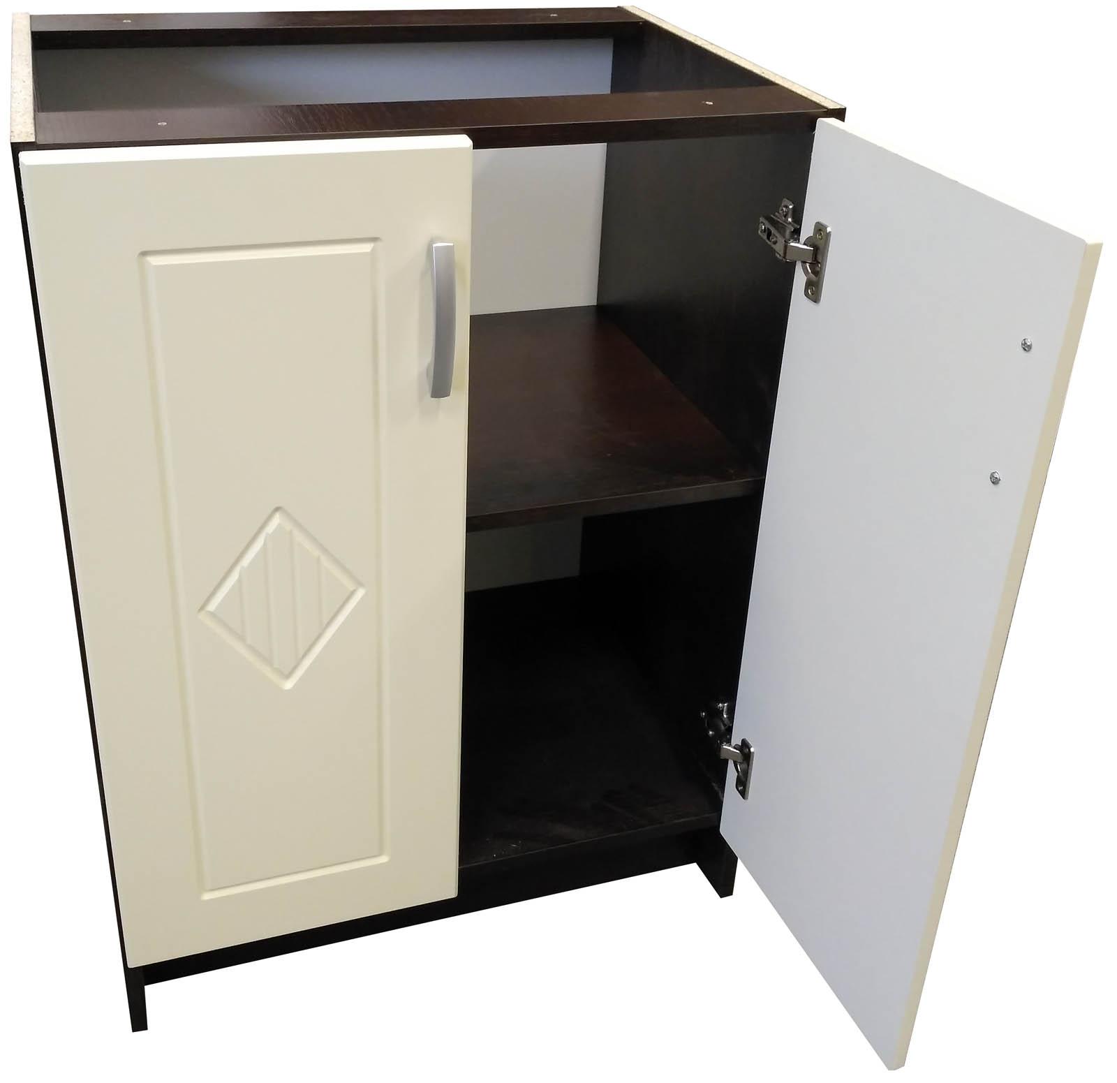 Spodní kuchyňská skříňka 60 cm - výprodej