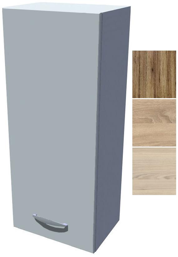 Horní skříňka Iga 1D 40 cm, 95 cm výška