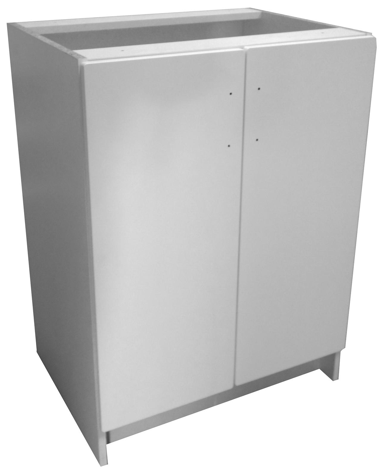 Spodní kuchyňská skříňka 60 cm 2D - výprodej