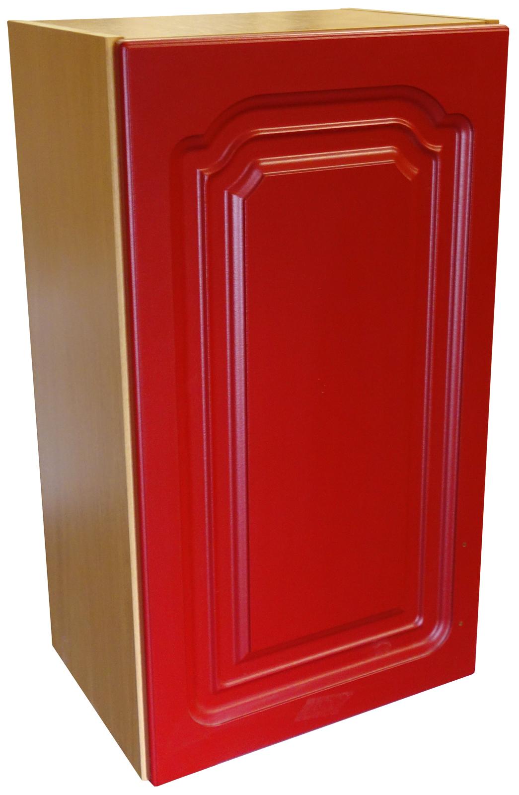 Horní kuchyňská skříňka 40 cm levá - výprodej