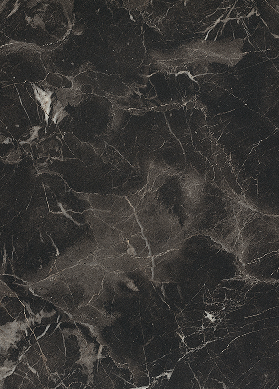 Pracovní deska EGGER F142 Mramor Eramosa černý