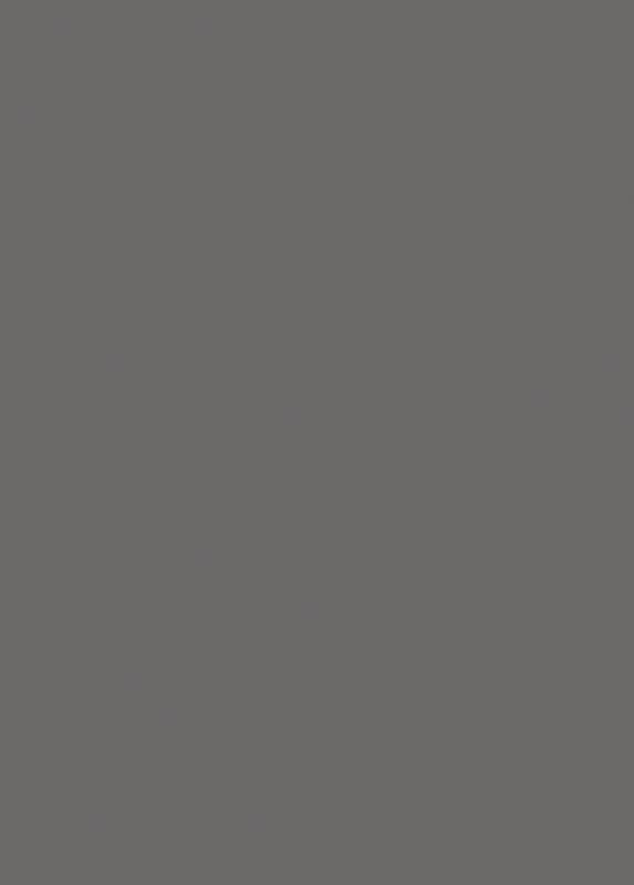 Pracovní deska EGGER U960 38mm - Onyxově šedá