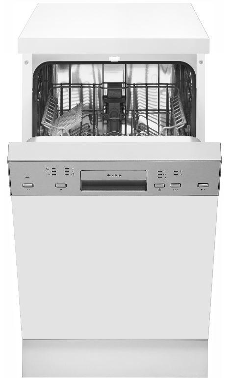 Vestavná myčka nádobí AMICA ZZM 436 I
