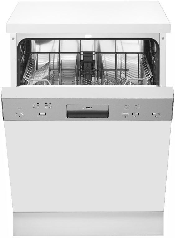 Vestavná myčka nádobí AMICA ZZM 636 I