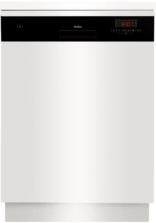 Vestavná myčka nádobí AMICA ZZM 647 E