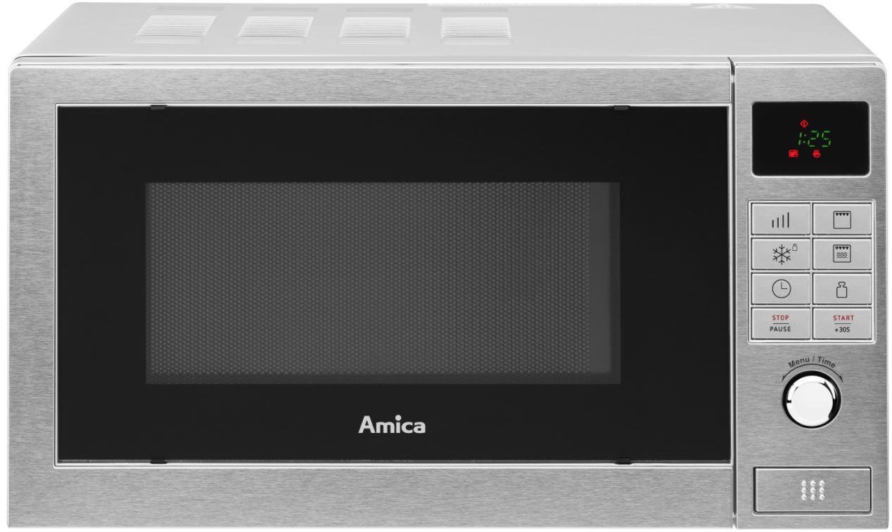 Mikrovlnná trouba AMICA AMGF 20E1 GI