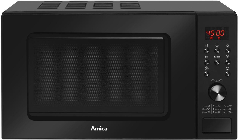 Mikrovlnná trouba AMICA AMGF 20E1 GB