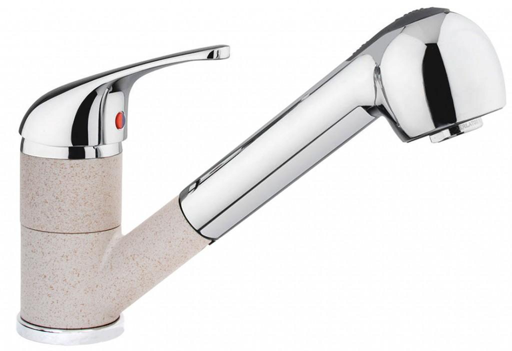 Sinks CAPRI 4 S - 29 Avena