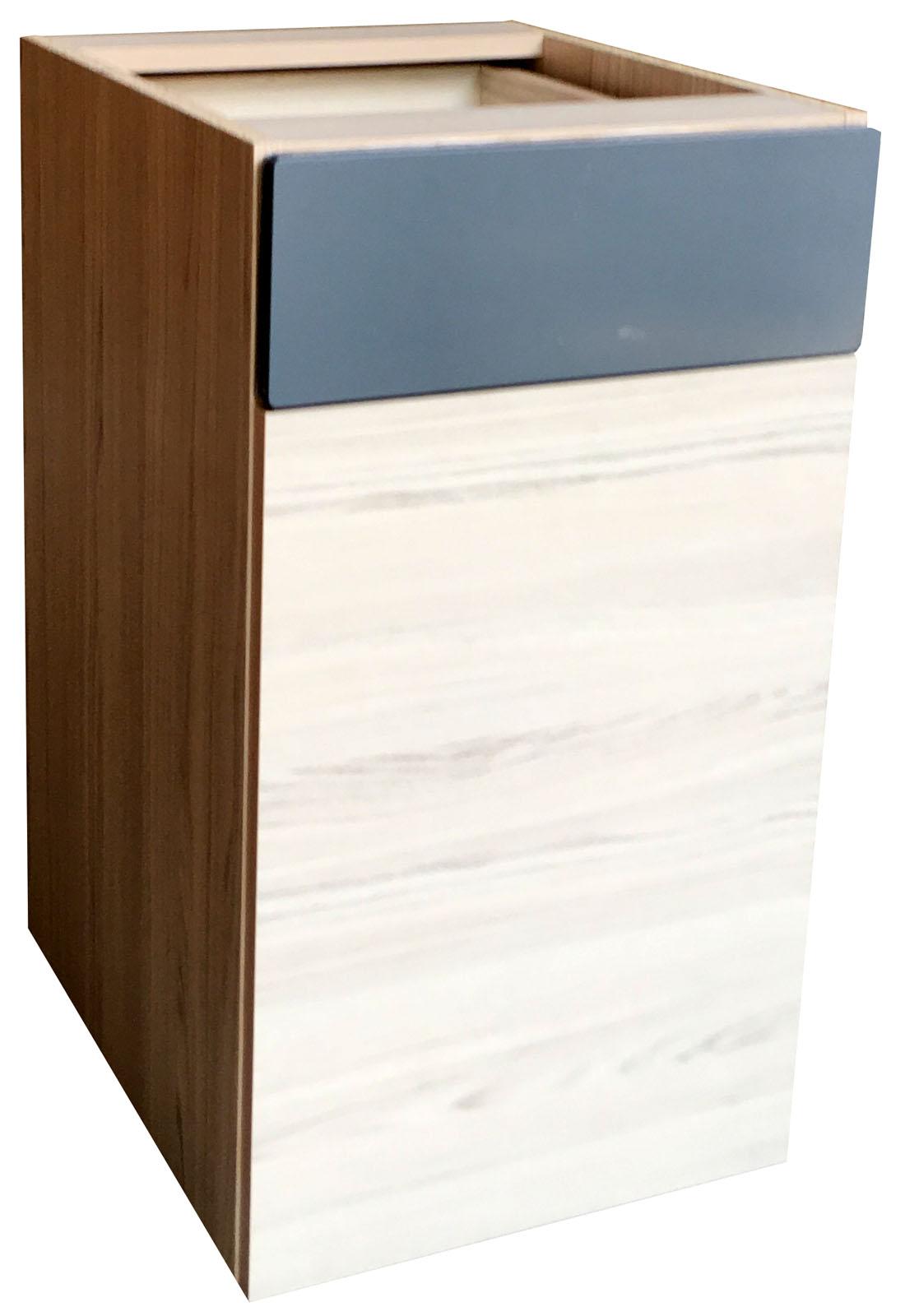 Spodní kuchyňská skříňka Iga 40 cm s šuplíkem - výprodej