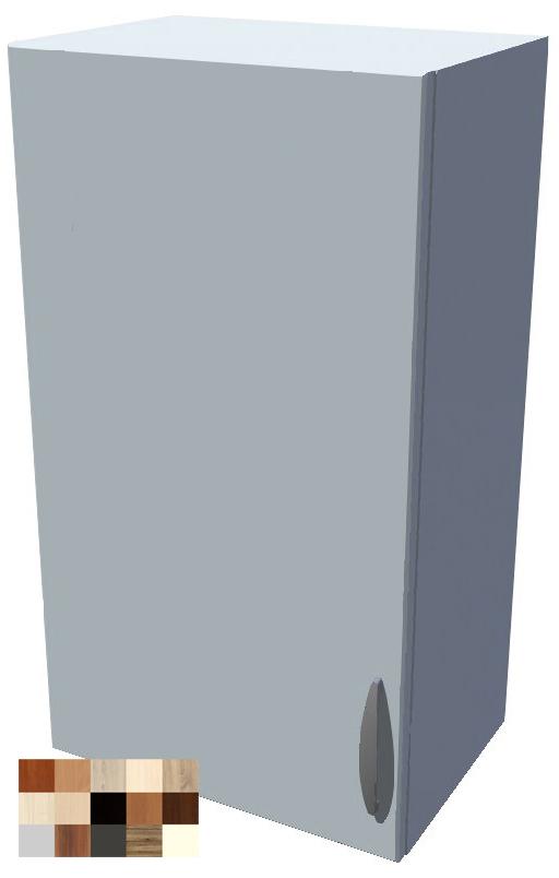 Horní skříňka Tina 1D 45 cm