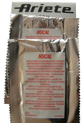NOCAL dekalcifikační čistič (6ks/bal.)