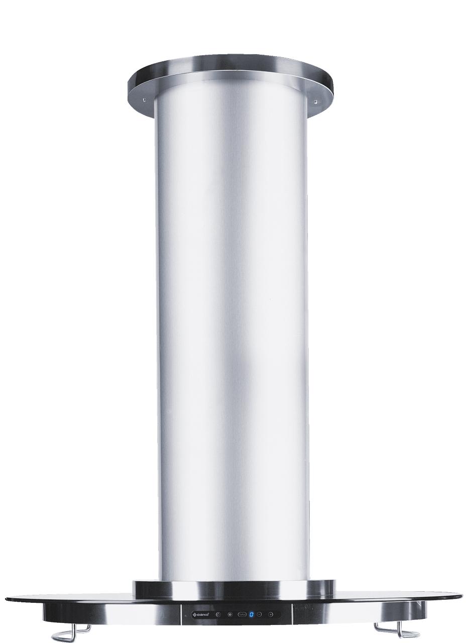 Digestoř Guzzanti Saturn RW 90