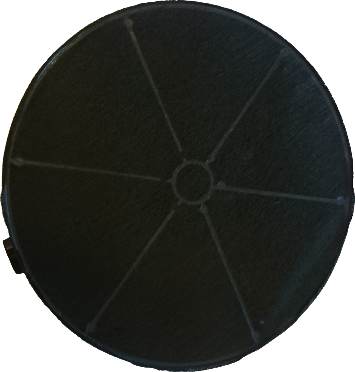 Uhlíkový filtr FW-NS o 185