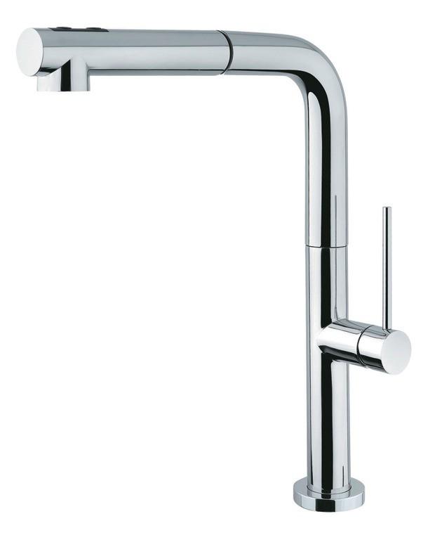 Sinks SLIM S2 kartáčovaná
