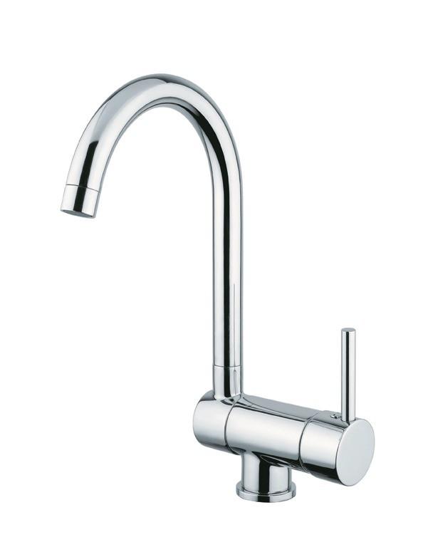 Sinks MIX WINDOW W lesklá