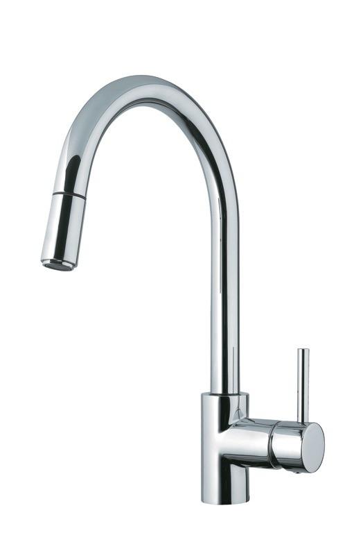 Sinks MIX 35 P lesklá