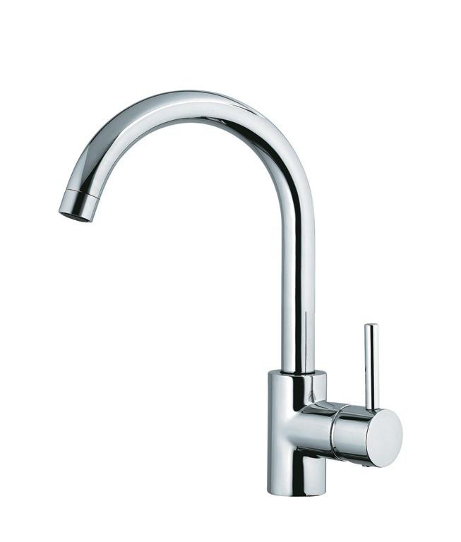 Sinks MIX 35 lesklá