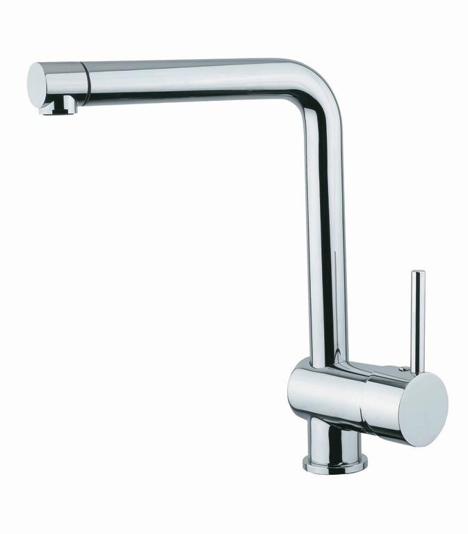 Sinks MIX 3 lesklá