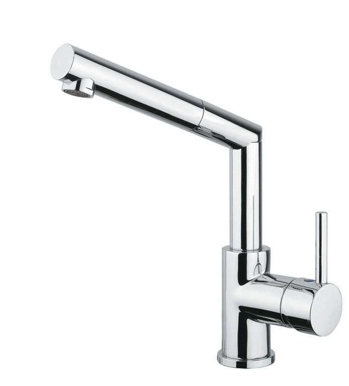 Sinks MIX 350 P lesklá