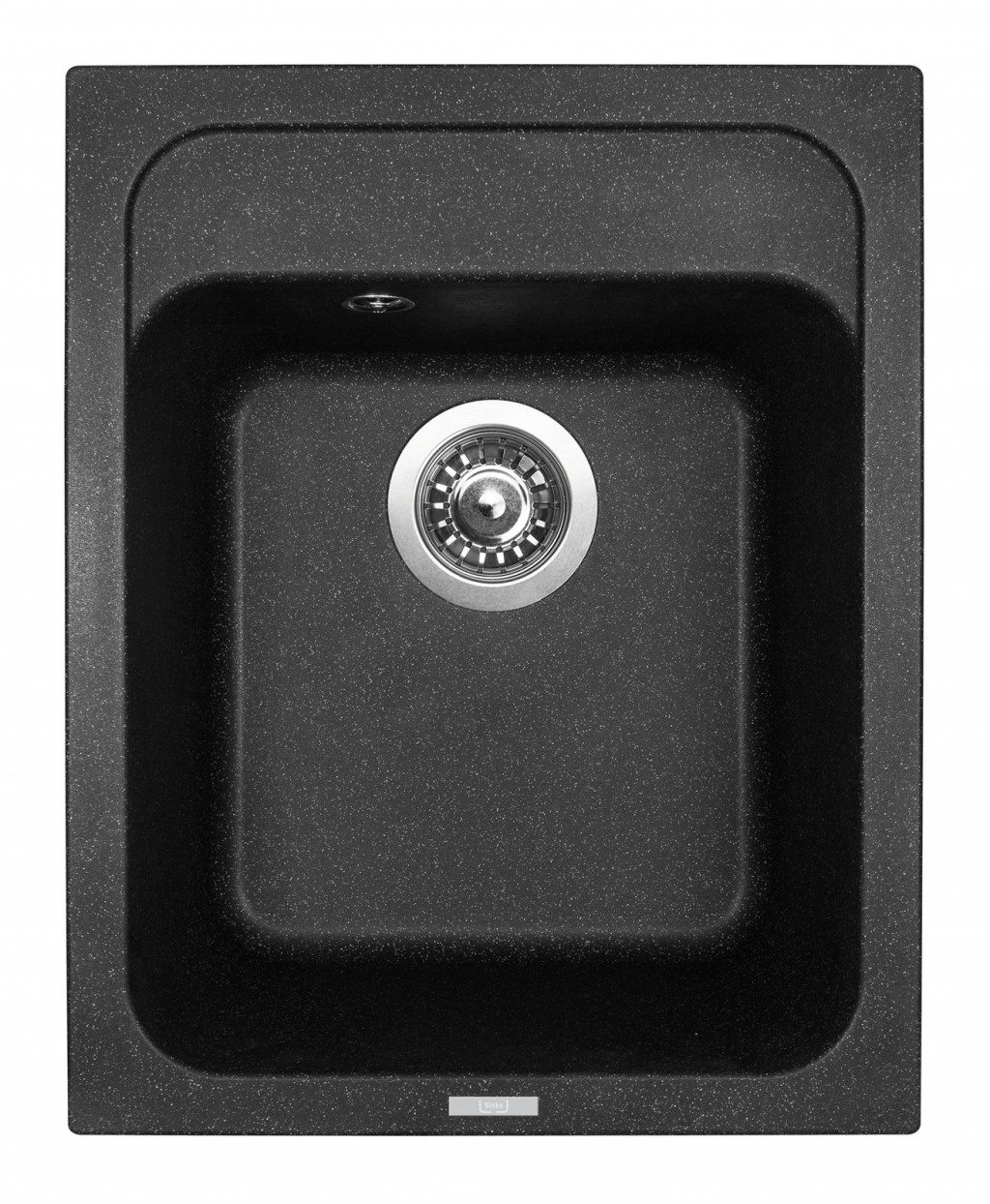 Sinks CLASSIC 400 Granblack + Sinks CAPRI 4 S - 30 Granblack