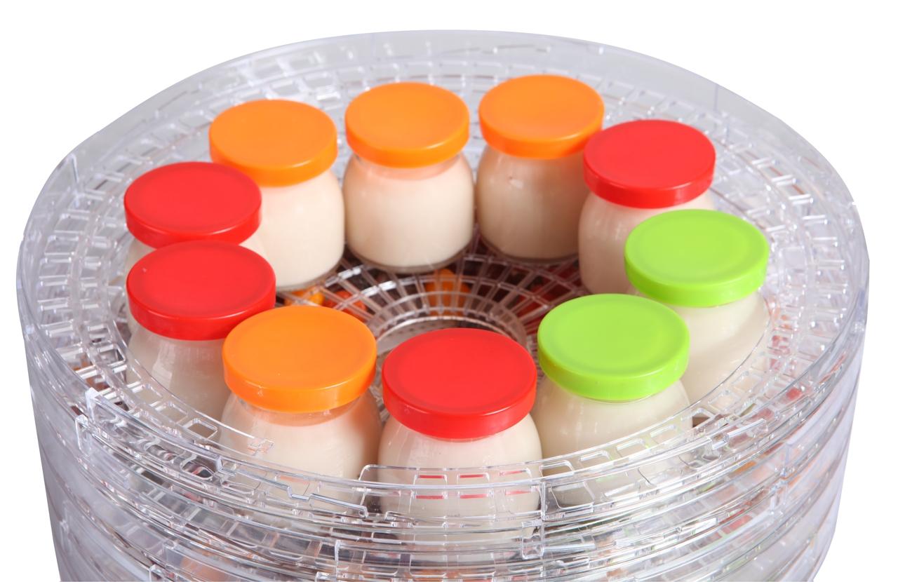 Skleničky k suš. ovoce Guzzanti GZ 710