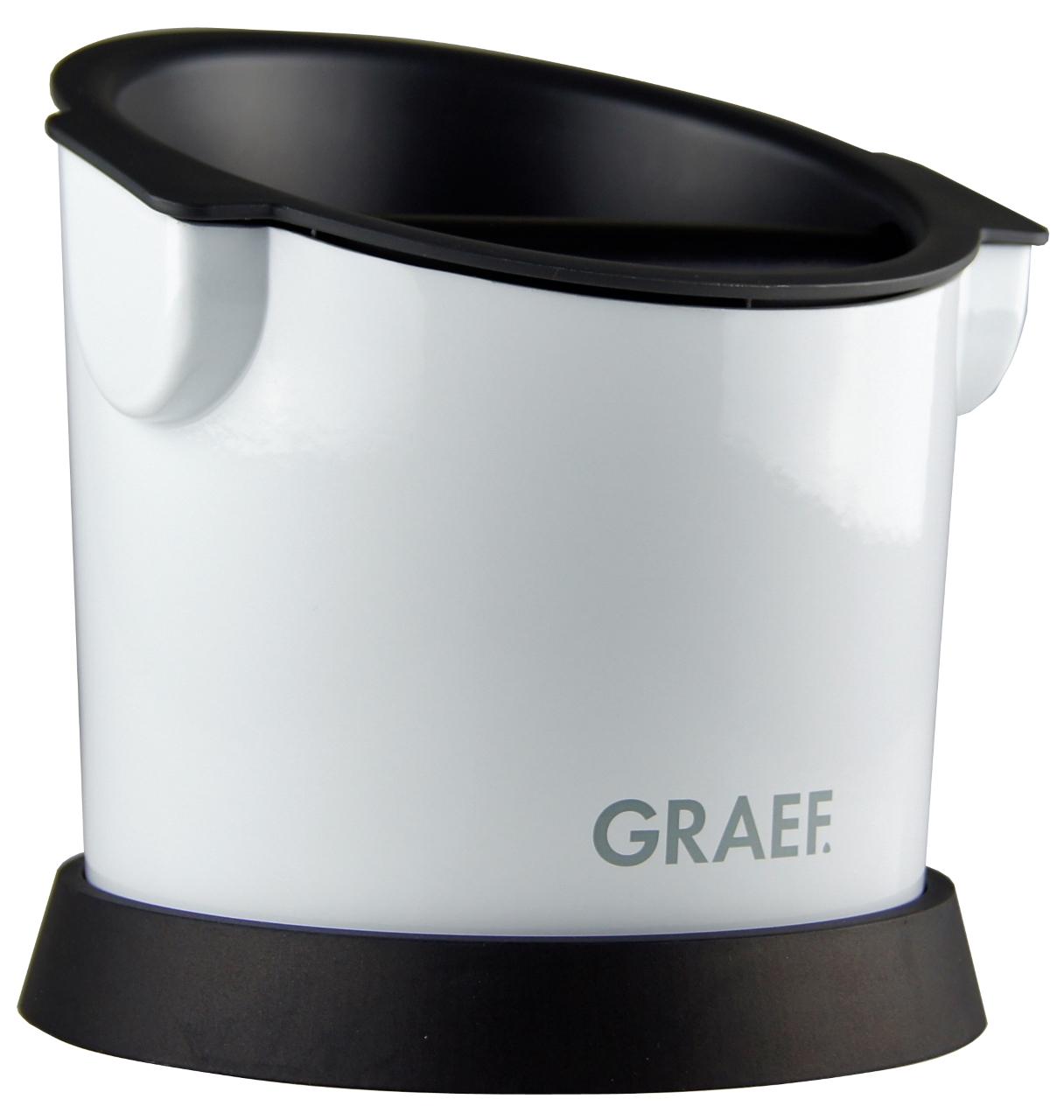 Odklepávač Graef bílý