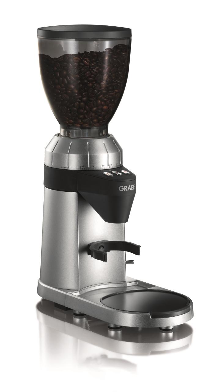 Kávomlýnek Graef CM 900