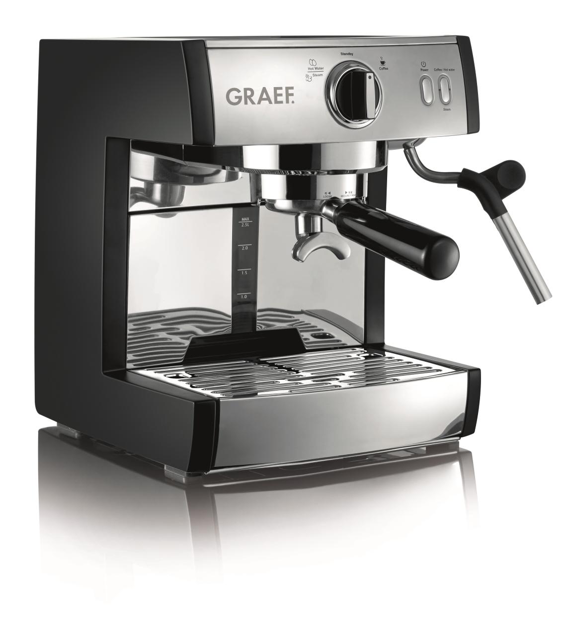 Espresso Graef ES 702